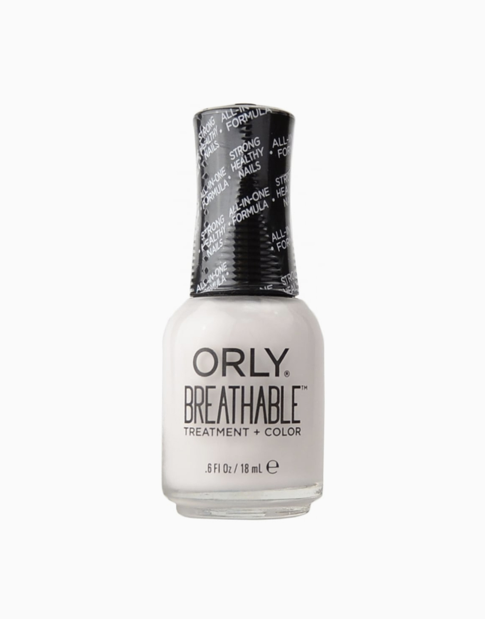 Breathable Nail Lacquer by Orly | Barely There