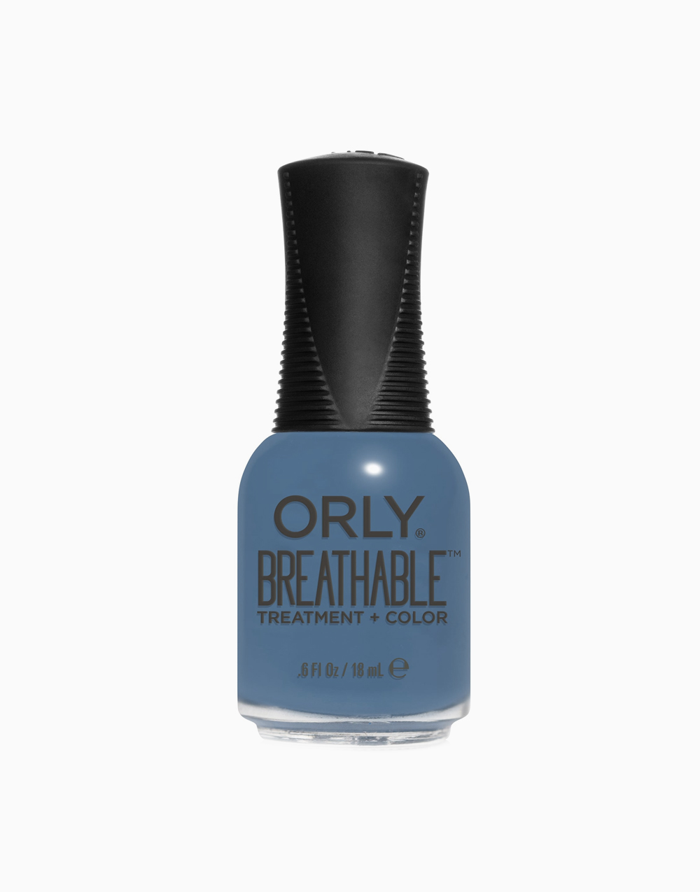Breathable Nail Lacquer by Orly | De-Stresse Denim