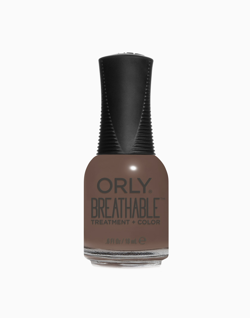Breathable Nail Lacquer by Orly | Down to Earth