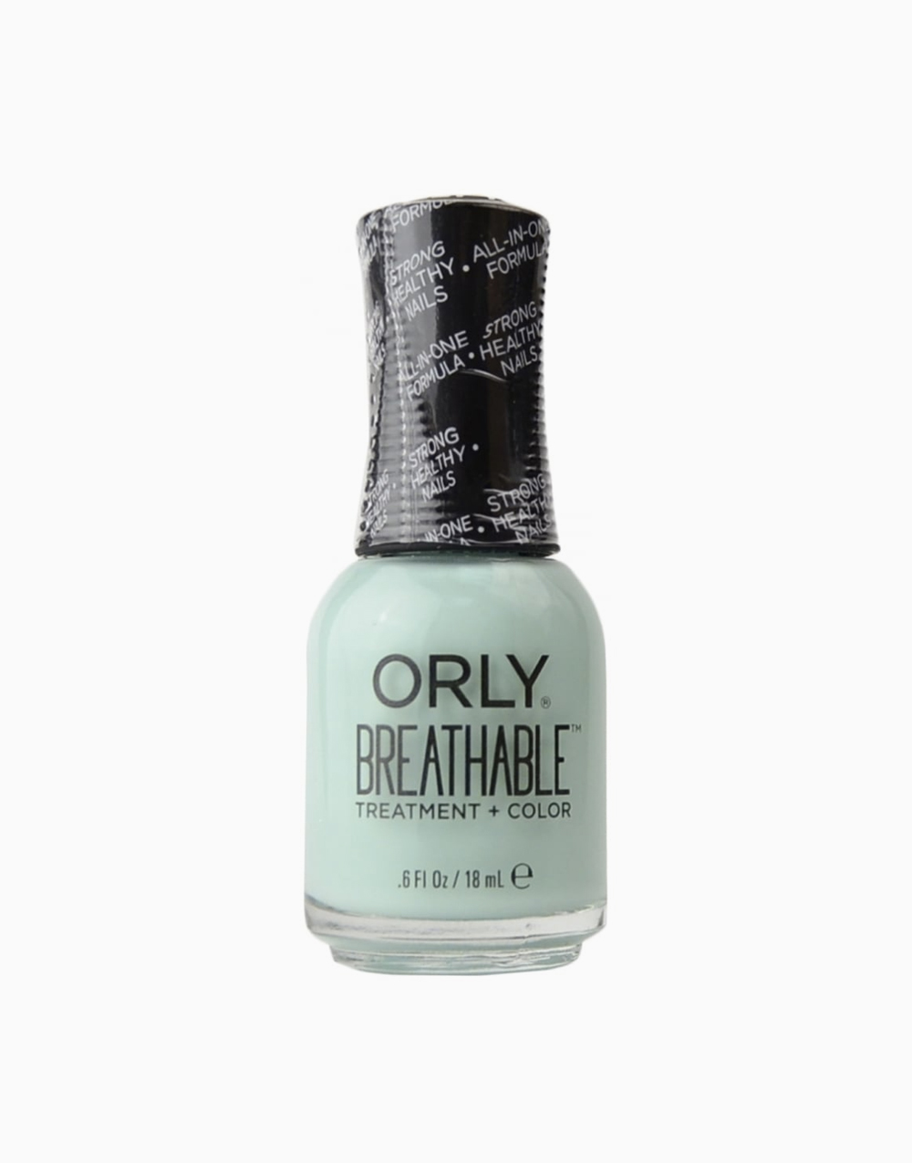 Breathable Nail Lacquer by Orly | Fresh Start