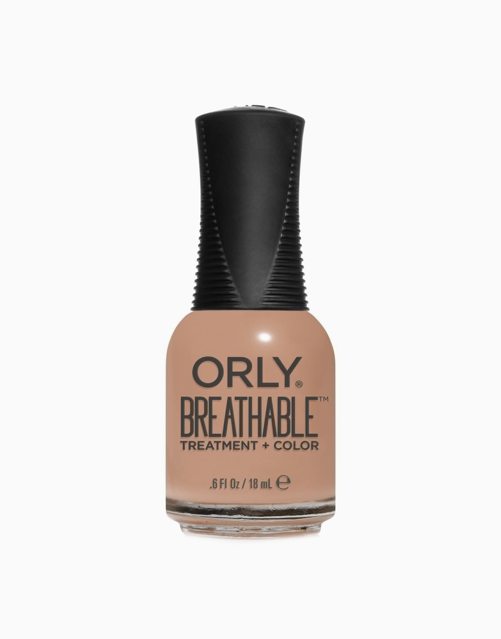 Breathable Nail Lacquer by Orly | Manuka Me Crazy