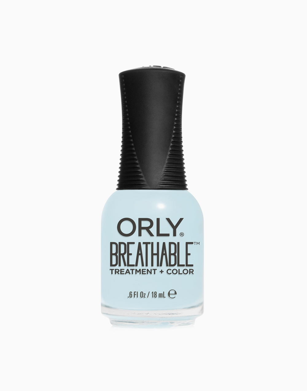 Breathable Nail Lacquer by Orly | Morning Mantra