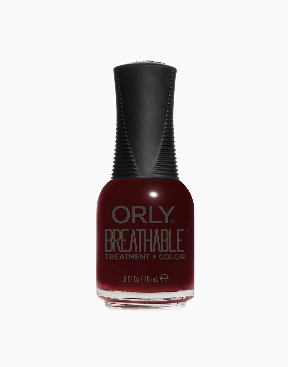 Breathable Nail Lacquer by Orly   Namaste Healthy