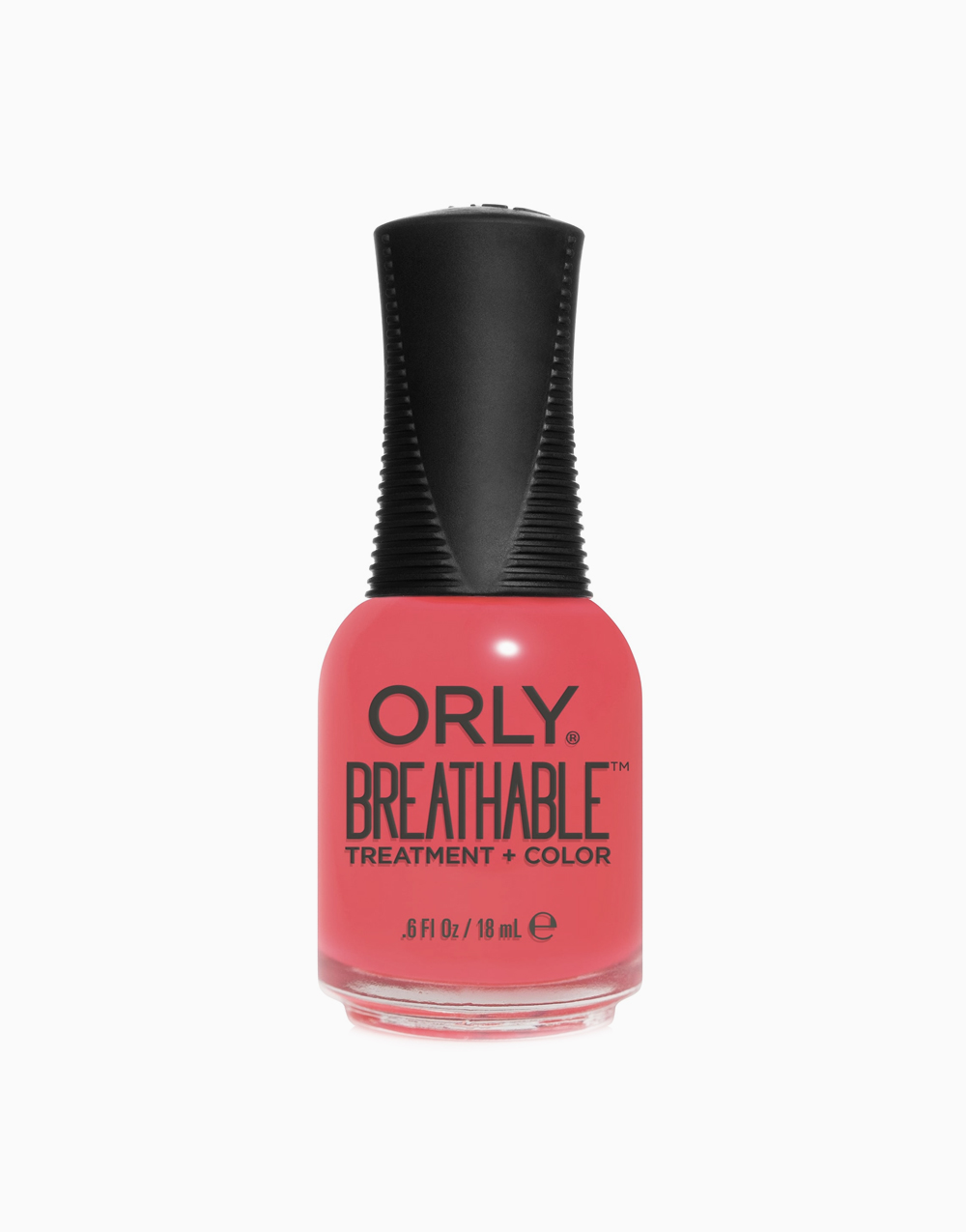Breathable Nail Lacquer by Orly | Pep In Your Step