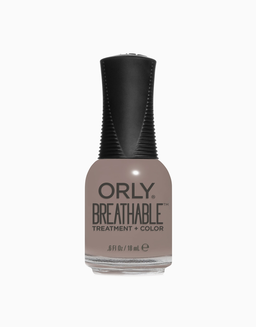 Breathable Nail Lacquer by Orly | Staycation