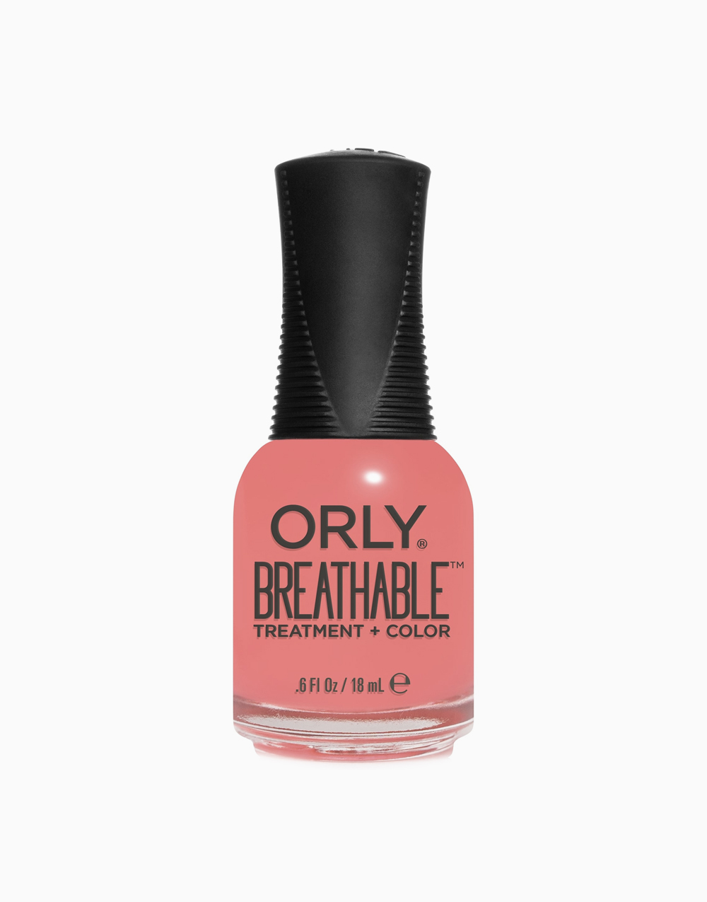 Breathable Nail Lacquer by Orly | Sweet Serenity
