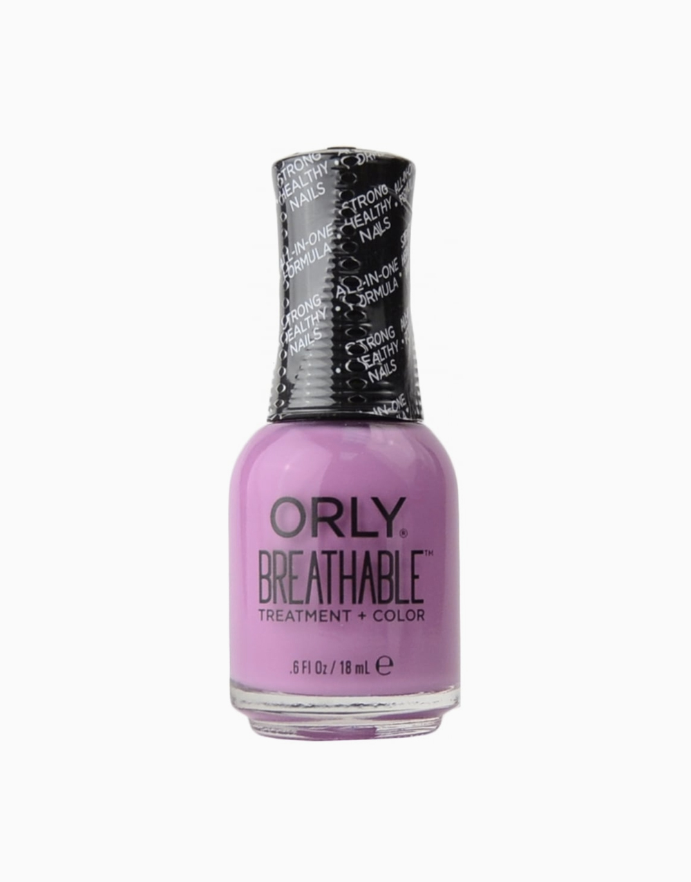 Breathable Nail Lacquer by Orly | TLC