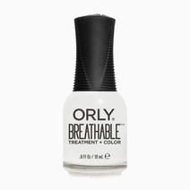 Orly breathable white tips