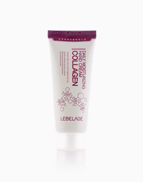 Hand Cream (100ml) by Lebelage | Collagen