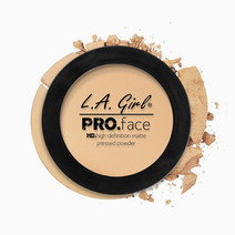 PRO Face Pressed Powder by L.A. Girl