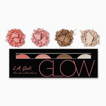 La colors beauty brick blush glow