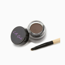 La colors gel liner brown