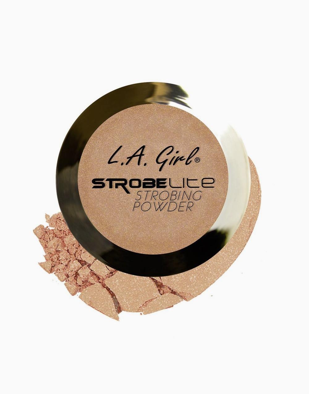 Strobelite Strobing Powder by L.A. Girl | 50 WATT