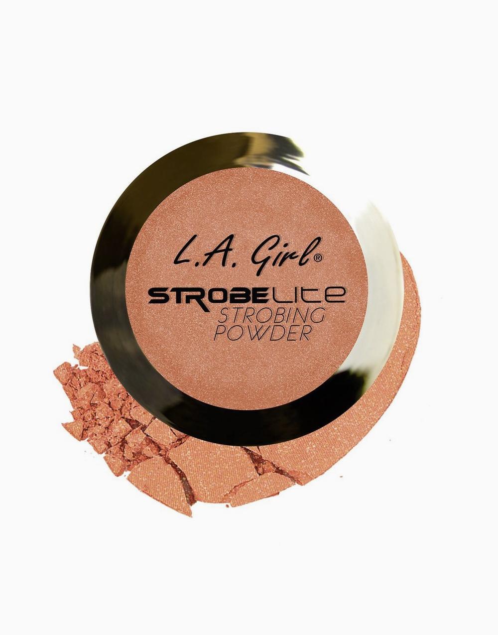 Strobelite Strobing Powder by L.A. Girl | 40 WATT