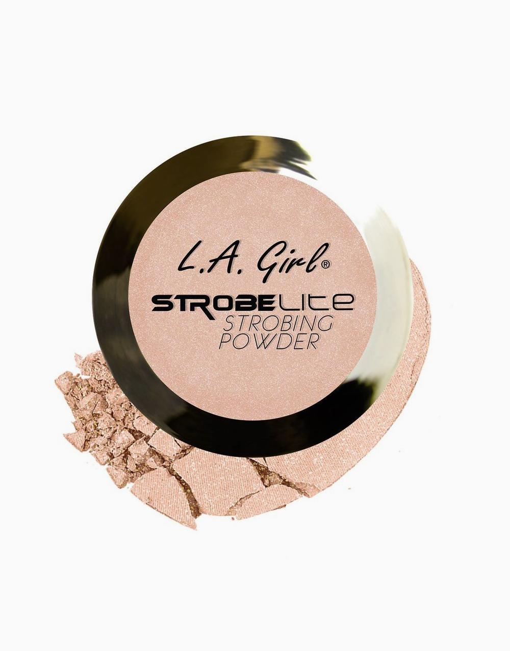 Strobelite Strobing Powder by L.A. Girl | 90 WATT