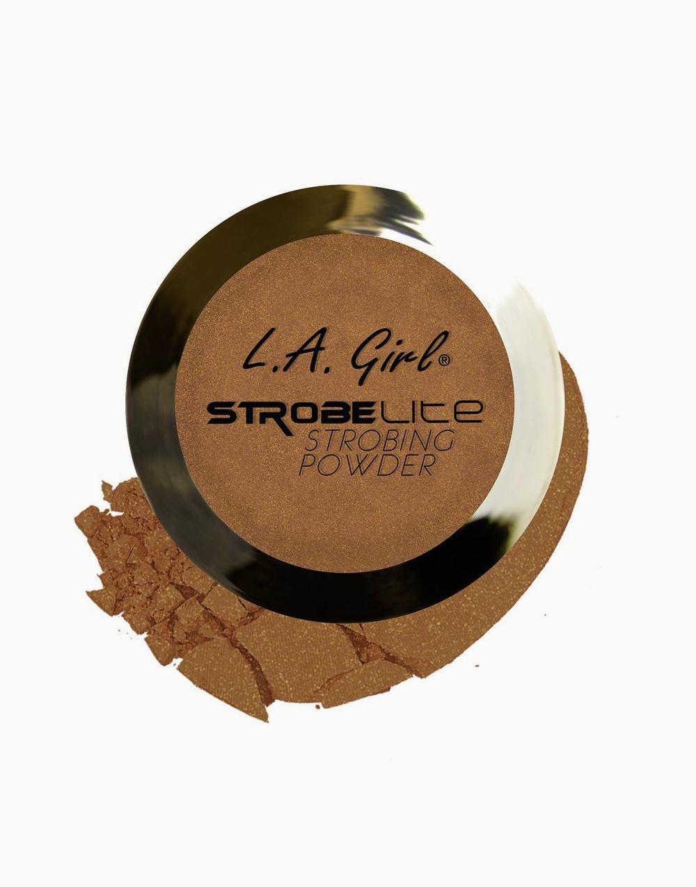 Strobelite Strobing Powder by L.A. Girl | 20 WATT