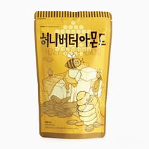 Tomsfarmgilim honey butter almond