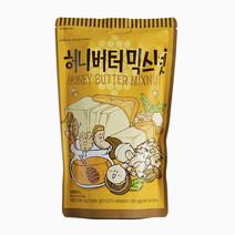 Tomsfarmgilim mixed honey butter