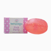 Bath junkies pinkparty jit 8453