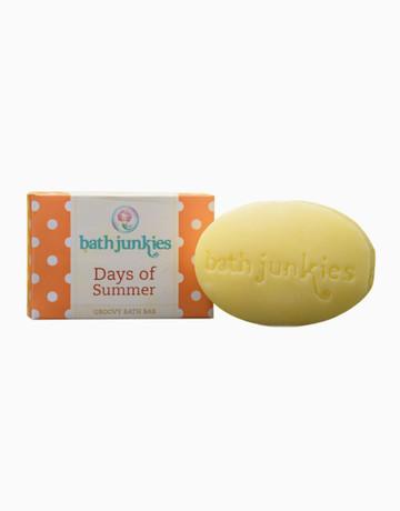 Days of Summer Bath Bar by Bath Junkies