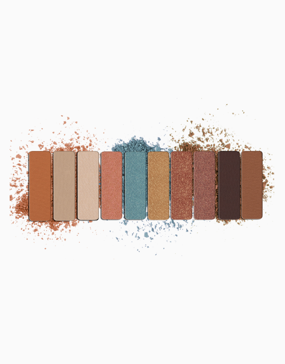 Color Icon Eyeshadow 10-Pan Palette by Wet n Wild | Not A Basic Peach