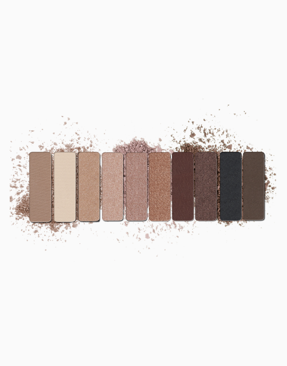 Color Icon Eyeshadow 10-Pan Palette by Wet n Wild | Nude Awakening