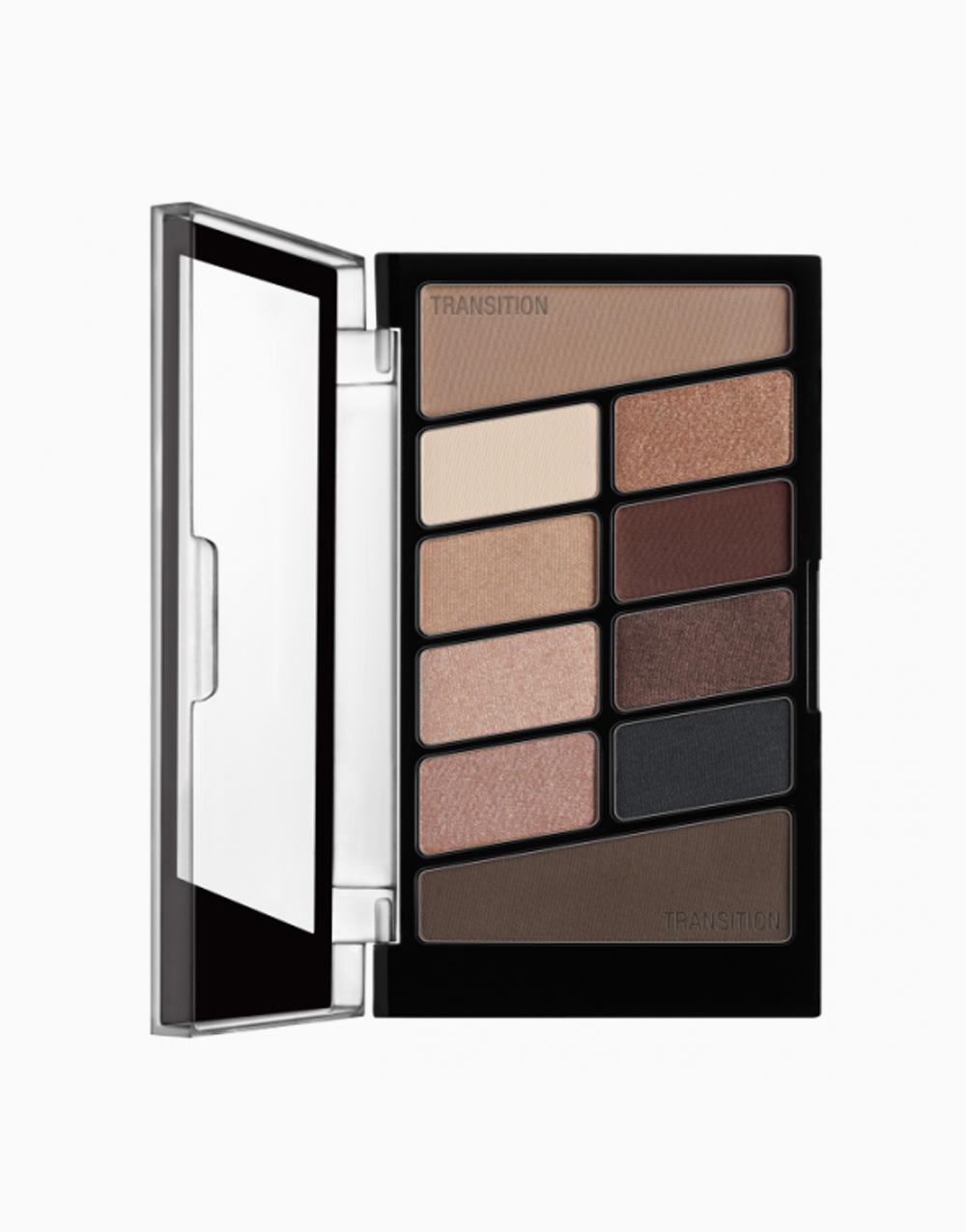 Color Icon Eyeshadow 10-Pan Palette by Wet n Wild