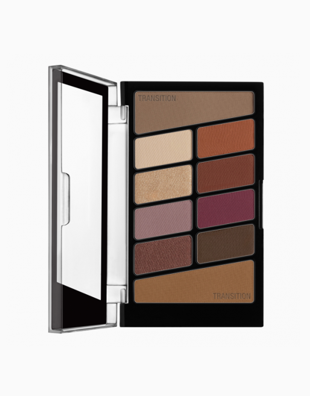 Color Icon Eyeshadow 10-Pan Palette by Wet n Wild | Rose In the Air