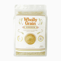 Sorghum Grains (1kg) by Wholly Grain