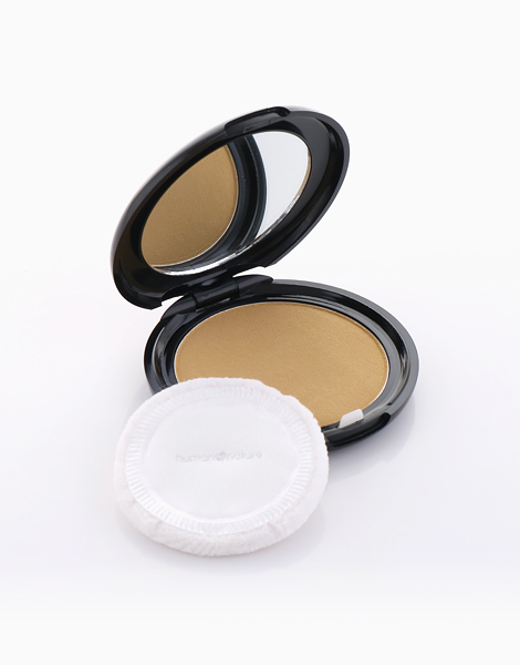 Mineral Pressed Powder by Human Nature | Sand Dollar