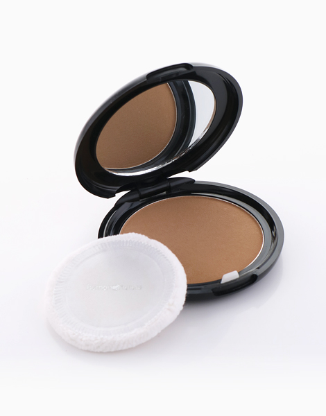 Mineral Pressed Powder by Human Nature | Boracay Bronze