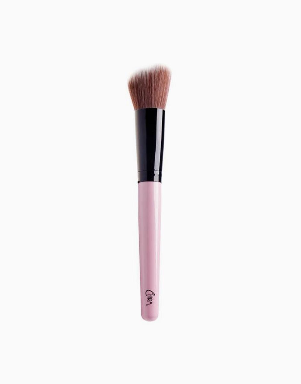 Vegan Contour/Blush Brush by Charm