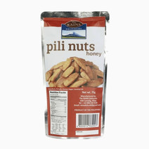 Rains delicacies pili nuts %28honey%29