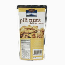 Rains delicacies pili nuts %28chili turmeric%29