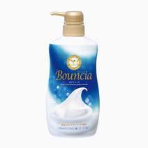 Cow bouncia body soap relaxing floral scent