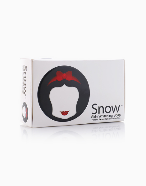 Snow Skin Whitening Soap by Snow