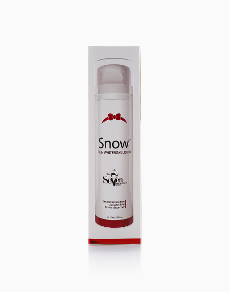 Snow Skin Whitening Lotion by Snow