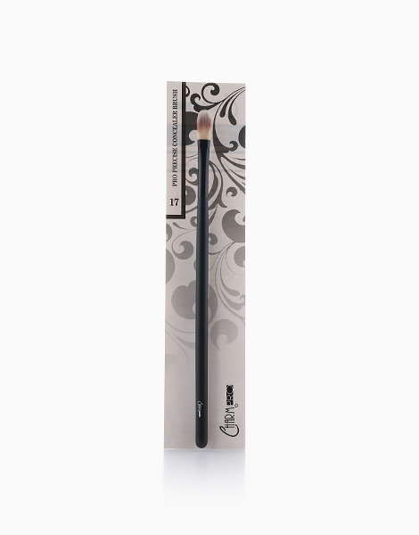 PRO #17 Precise Concealer Brush by Charm