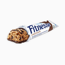 Fitnesse cereal bar chocolate