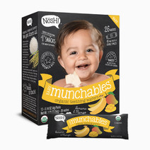 Banana Mango Munchables by Nosh!