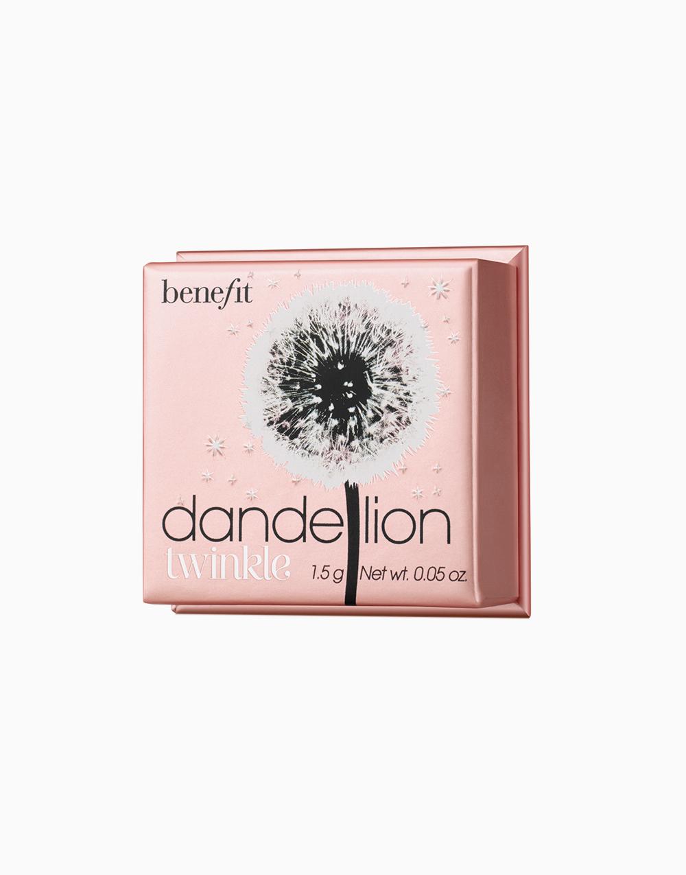 Dandelion Twinkle Powder Highlighter Mini by Benefit