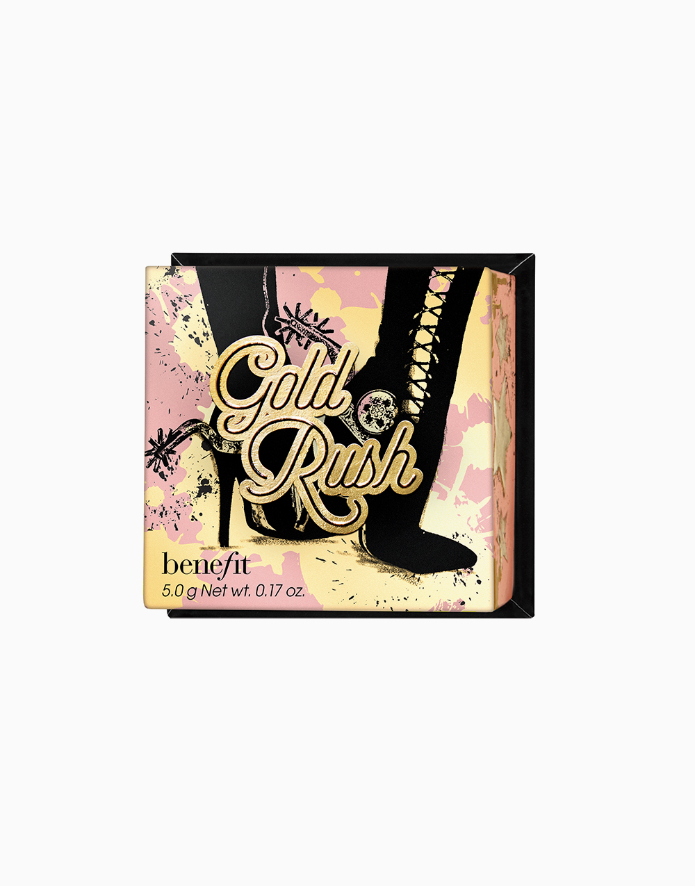 Gold Rush by Benefit