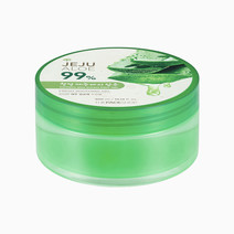 Jeju Aloe Fresh Soothing Gel by The Face Shop