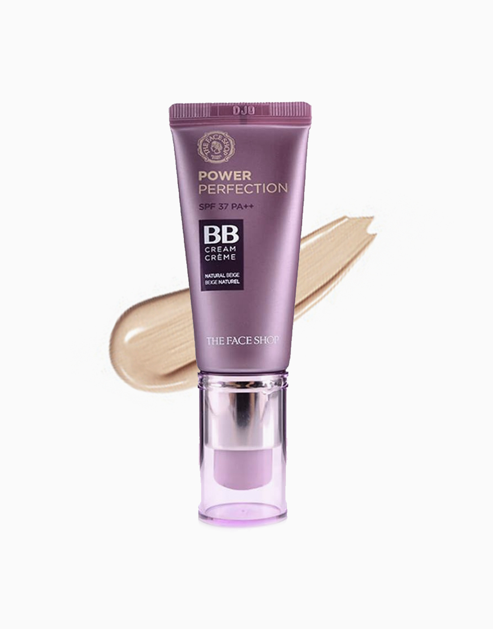 Power Perfection BB Cream SPF37 PA++ by The Face Shop | V201