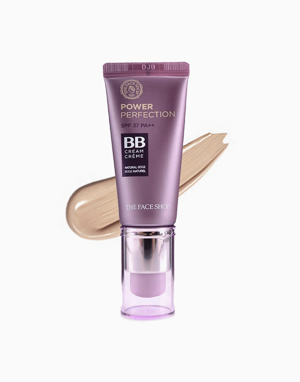 Power Perfection BB Cream SPF37 PA++ by The Face Shop | V203