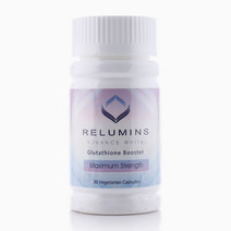 White Glutathione Booster by Relumins