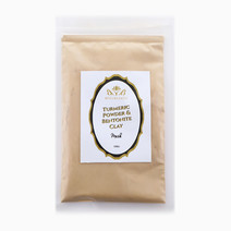 Turmeric & Calcium Mask by Beaublends