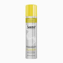 Suave professionals refresh   revive dry shampoo