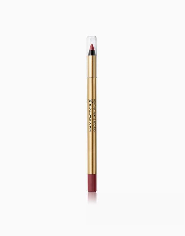 Colour Elixir Lip Liner by Max Factor | 8 MAUVE MISTRESS