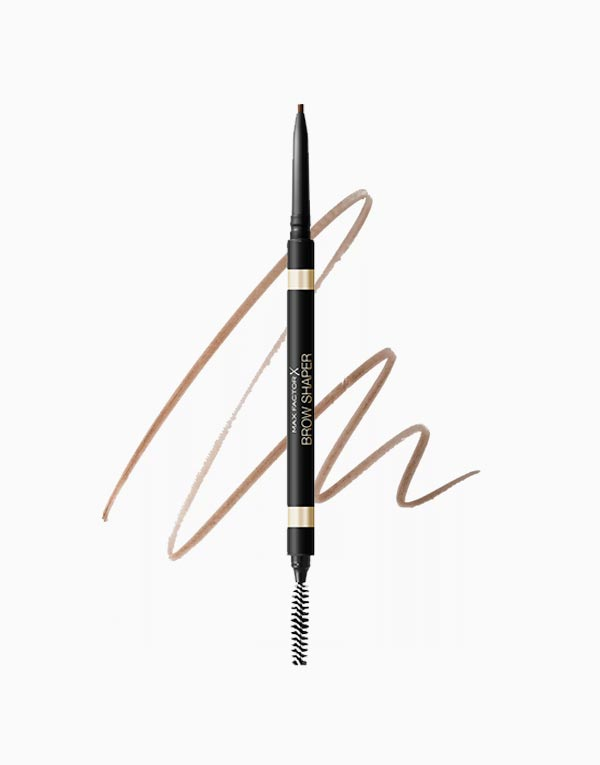 Brow Shaper by Max Factor | BLONDE 10